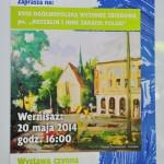 """Wystawa """"Koszalin i inne zakątki Polski"""""""