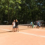 III Mistrzostwa Polski Nauczycieli w Tenisie Ziemnym