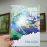 """XVIII Ogólnopolski Konkurs Literacki dla Pracowników Oświaty pn. """"Pomorskie Klimaty"""""""