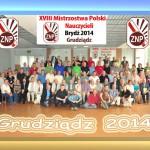 grupowe 2014
